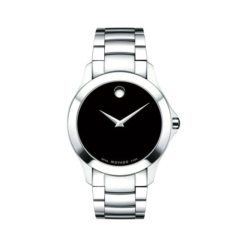 Reloj Movado Masino Quartz 607032