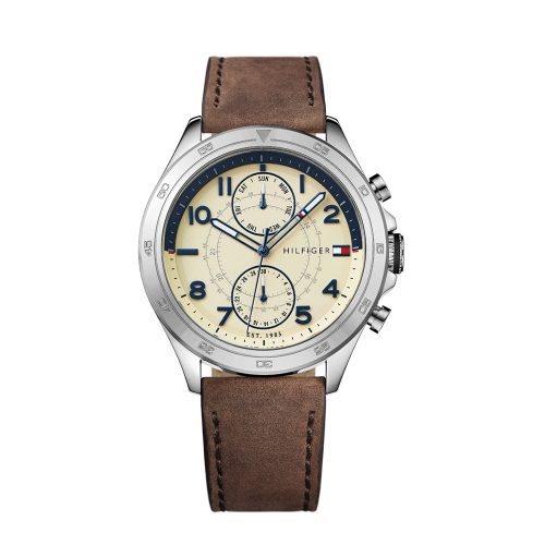 Reloj Tommy Hilfiguer Hudson 1791344