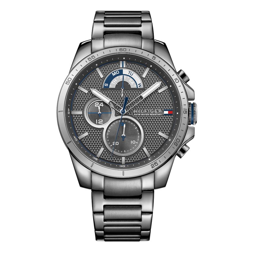 Reloj Tommy Hilfiguer 1791347 Eurochronos Costa Rica