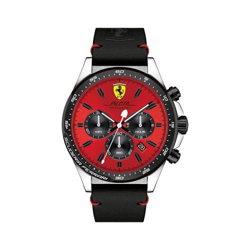 Reloj Scuderia Ferrari Pilota 830387