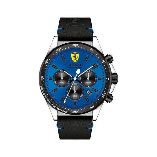 Reloj Scuderia Ferrari Pilota 830388