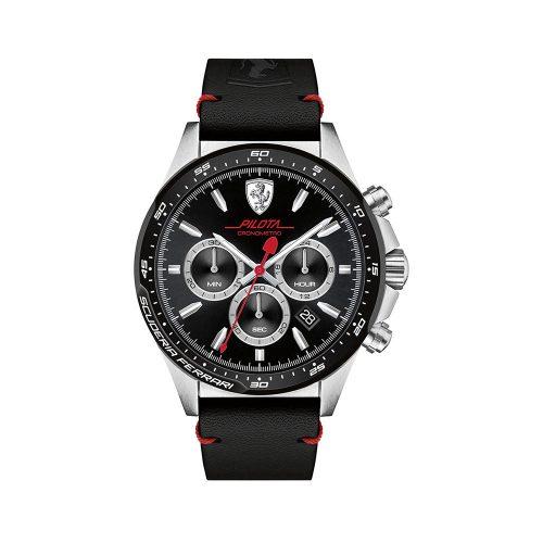 Reloj Scuderia Ferrari Pilota 830389