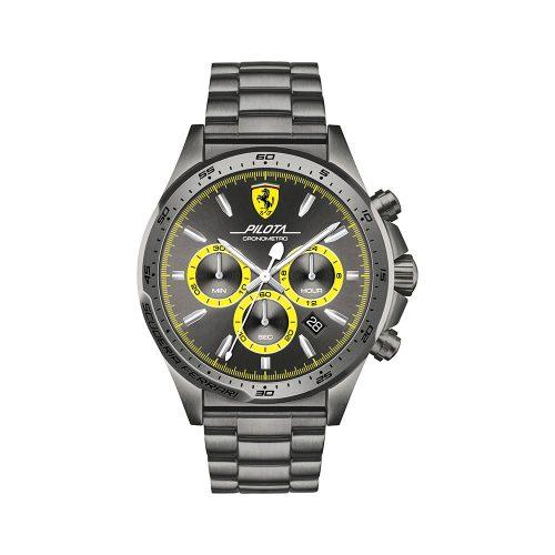 Reloj Scuderia Ferrari Pilota 830391
