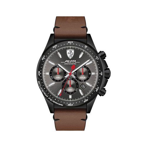 Reloj Scuderia Ferrari Pilota 830392
