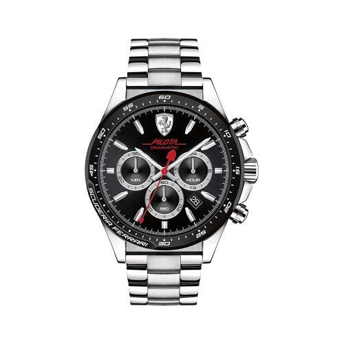 Reloj Scuderia Ferrari Pilota 830393