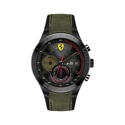 Reloj Scuderia Ferrari Red Rev Evo 830397