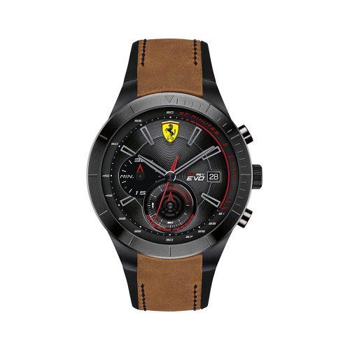 Reloj Scuderia Ferrari Red Rev Evo 830398