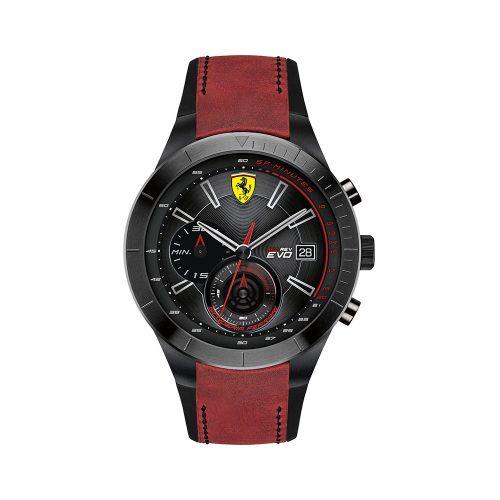 Reloj Scuderia Ferrari Red Rev Evo 830399