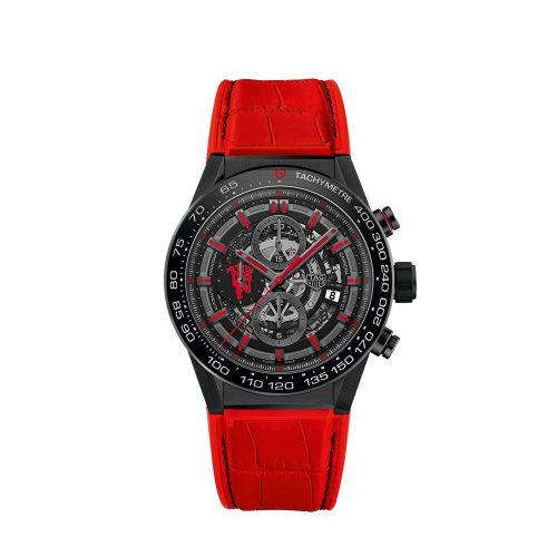 Reloj Tag Heuer Carrera Calibre CAR2A1J.FC6416