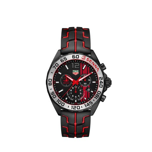Reloj Tag Heuer Formula 1 CAZ1019.FT8027