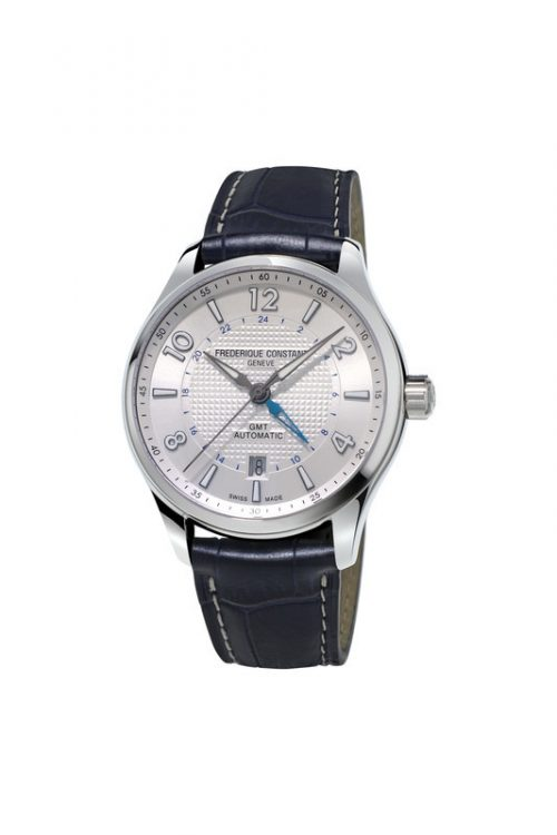 Reloj Frederique Constant Runabout Gmt Automatic FC-350RMS5B6