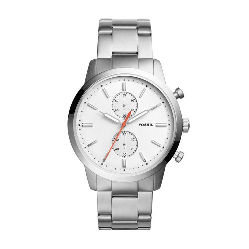 Reloj Fossil Townsman 44Mm Chronograph FS5346