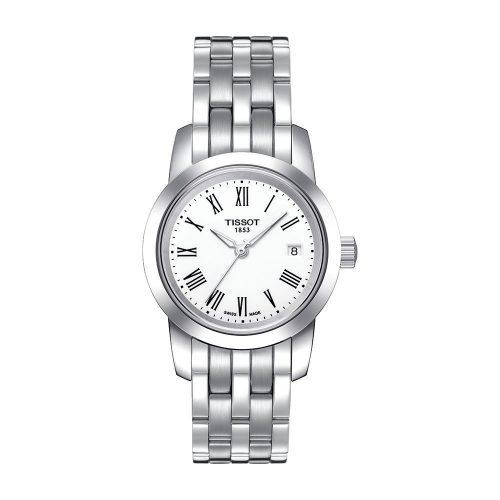 Reloj Tissot Classic Dream Lady T0332101101300
