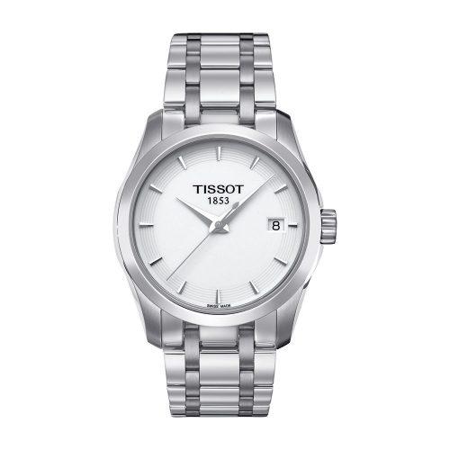 Reloj Tissot Tissot Couturier T0352101101100