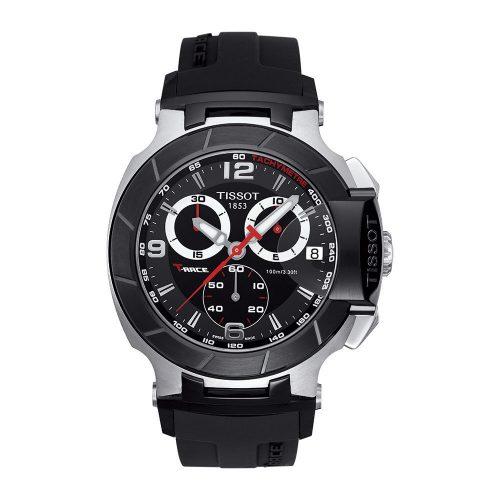 Reloj Tissot T-Race T0484172705700