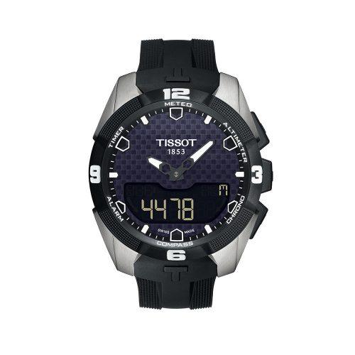 Reloj Tissot T-Touch Solar T0914204705100