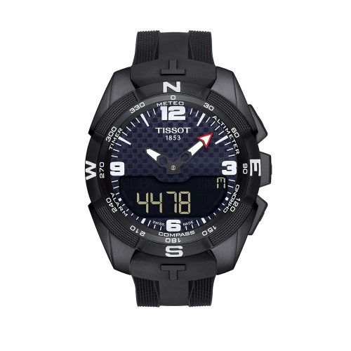 Reloj Tissot T-Toucj Expert Solar T0914204705701