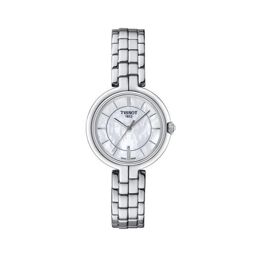 Reloj Tissot Flamingo T0942101111100
