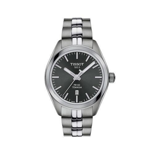 Reloj Tissot Pr100 T1012104406100
