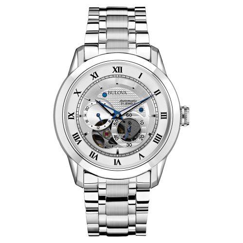 Reloj Bulova Automatic 96A118