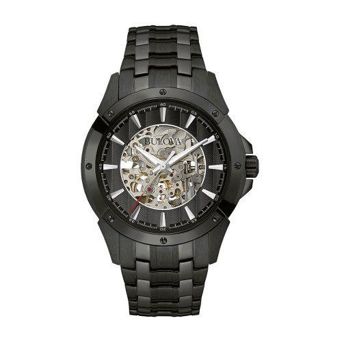 Reloj Bulova Automatic 98A147