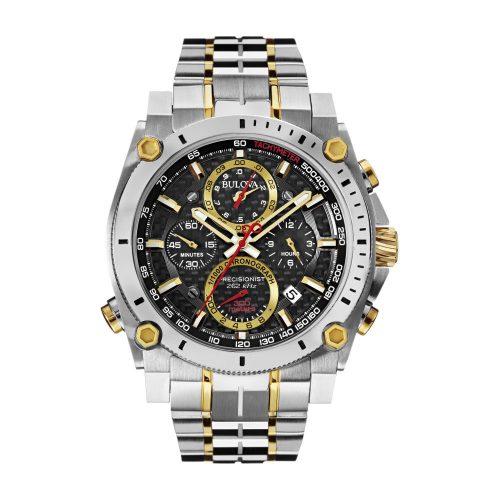 Reloj Bulova Precisionist 98B228