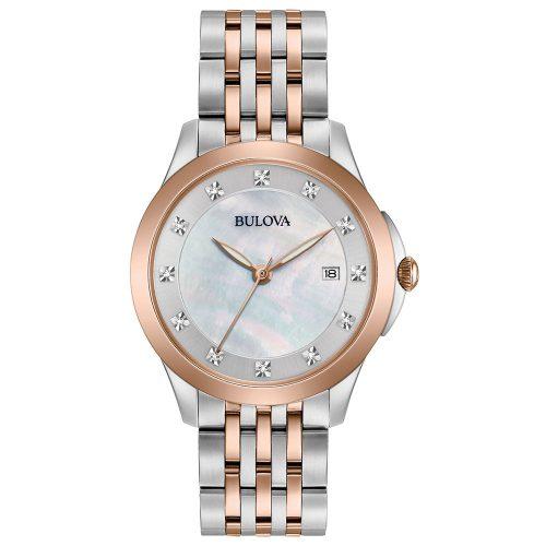 Reloj Bulova  98P162