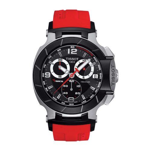 Reloj Tissot T-Race T0484172705701