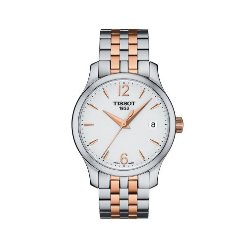 Reloj Tissot Tradition  T0632102203701