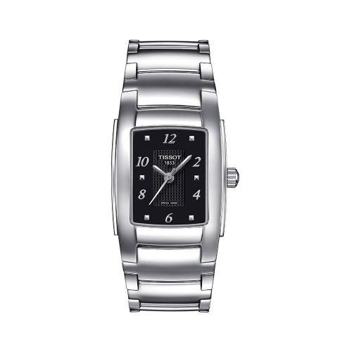 Reloj Tissot T10 T0733101105700