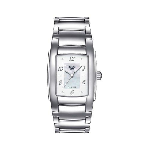 Reloj Tissot T10 T0733101111600