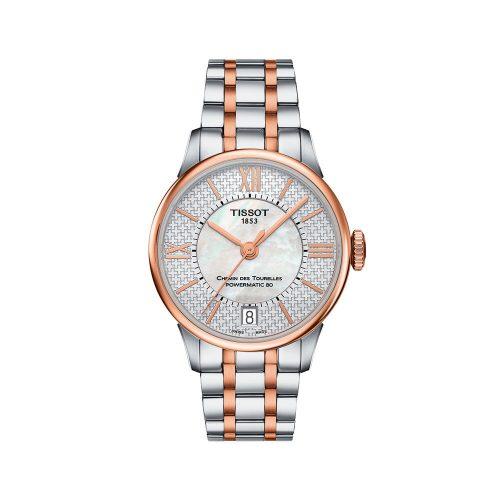 Reloj Tissot Powermatic 80 T0992072211801