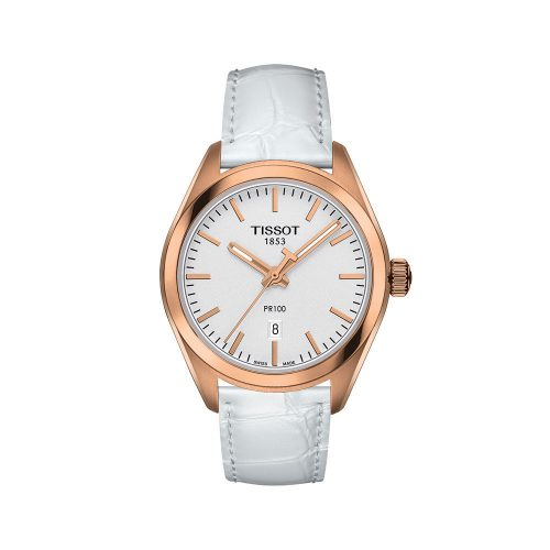 Reloj Tissot Pr100 T1012103603101