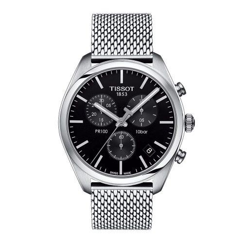 Reloj Tissot Pr100 T1014171105101