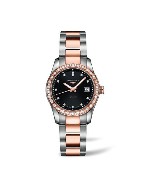 Reloj Longines Conquest Classic L22855577