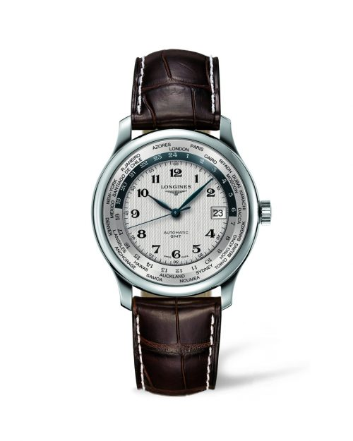 Reloj Longines Master Collection L26314703