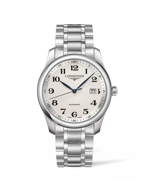 Reloj Longines Master Collection L27934786