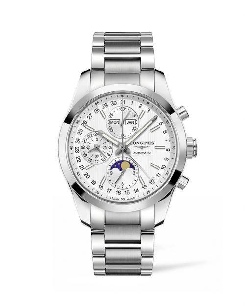 Reloj Longines Conquest Classic L27984726