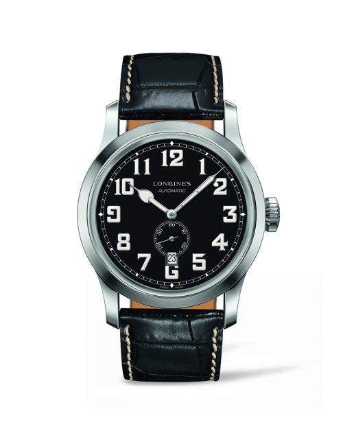 Reloj Longines Heritage L28114530