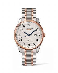Reloj Longines Master Collection L28935797