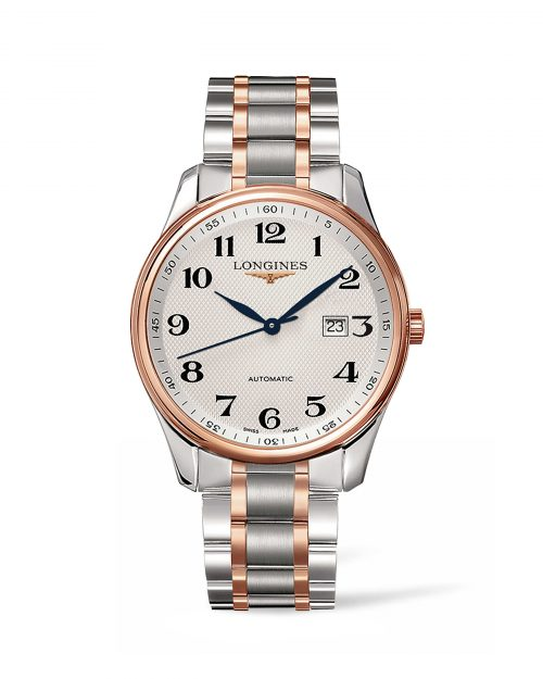 Reloj Longines Master Collection L28935797