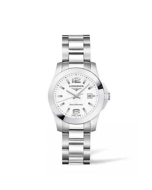 Reloj Longines Conquest Ladies L32774166
