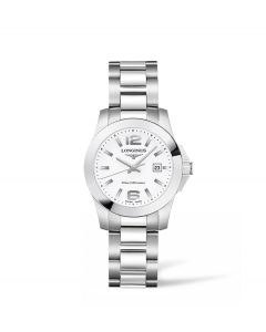 Reloj Longines Conquest Ladies L33764166