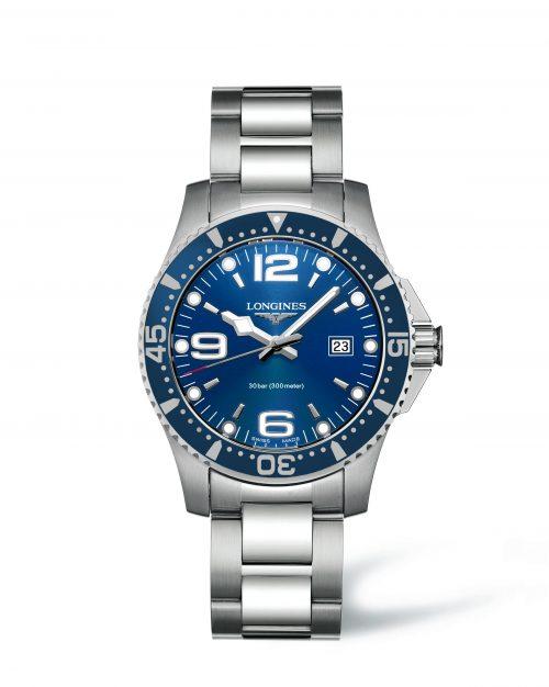 Reloj Longines Hydroconquest L36404966