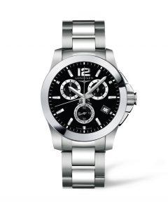 Reloj Longines Conquest L36604566
