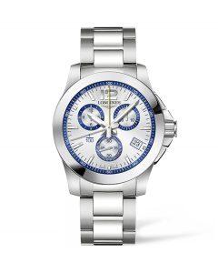 Reloj Longines Conquest L37004786