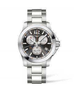 Reloj Longines Conquest L37004796