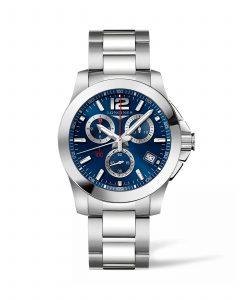 Reloj Longines Conquest L37004966