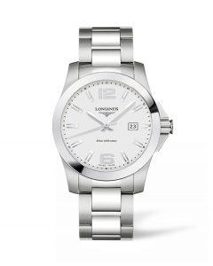 Reloj Longines Conquest L37594766