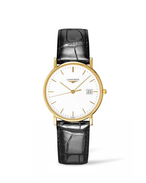 Reloj Longines Presence L47436120